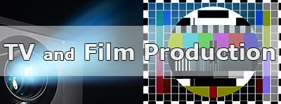 TVandFilm Production